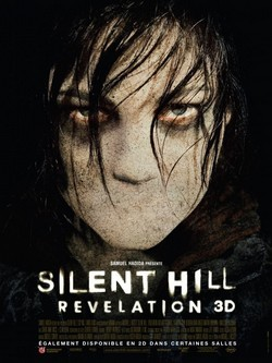 Silent Hill 2 le film