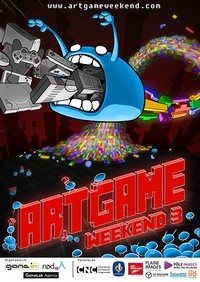 Art game week end