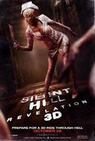 Silent Hil l: Révélation 3D
