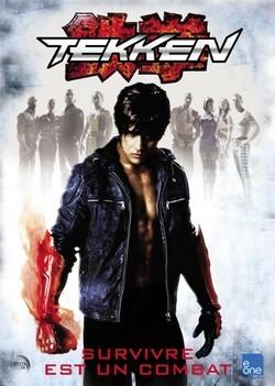 Tekken (film)