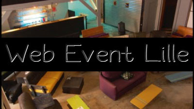Web Event Lille #2